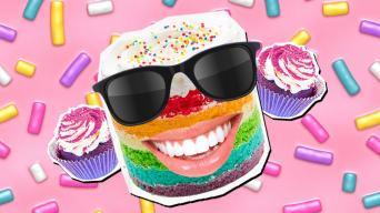Cake Jokes
