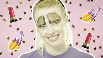Emma's Defo Totally for Real Eyebrow Tutorial
