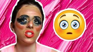 Make-Up Fails!