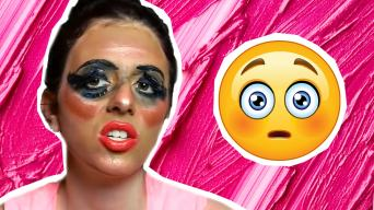 Make-Up Fails!