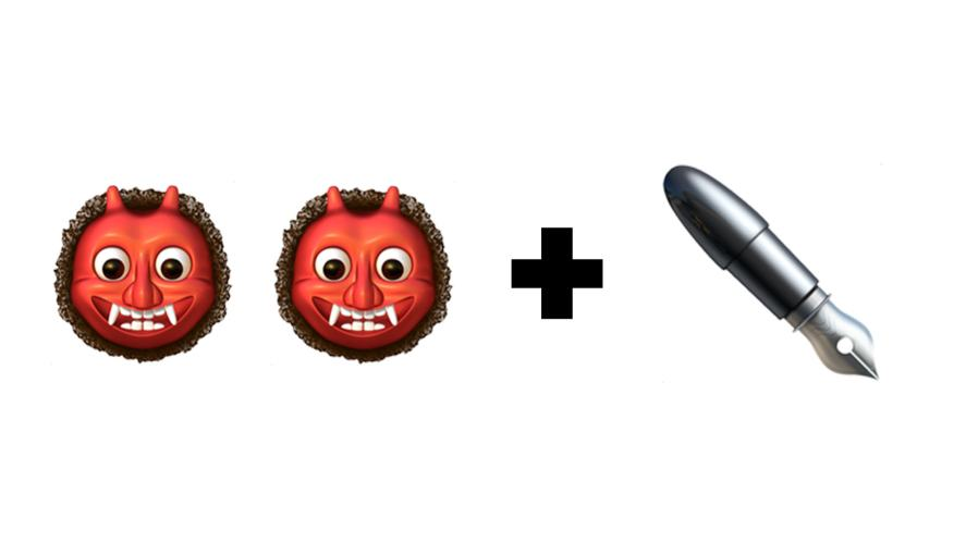 Emoji riddle