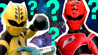 Power Rangers Quiz thumbnail