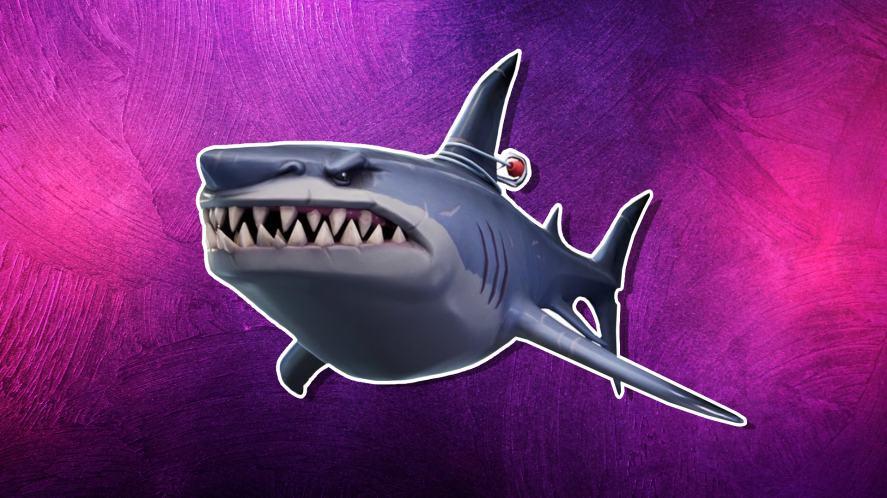 A loot shark