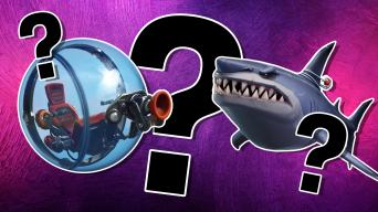 Fortnite transport quiz