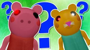 Piggy quiz