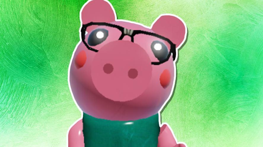 Piggy Father