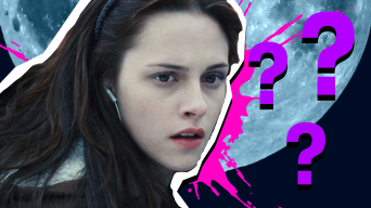 Which Twilight Character Thumbnail
