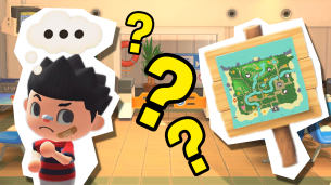 What should YOU Name your Animal Crossing Island?