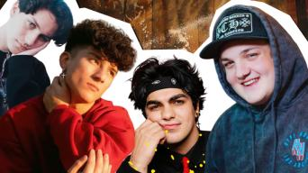 Which Boy From The Hype House Are You?