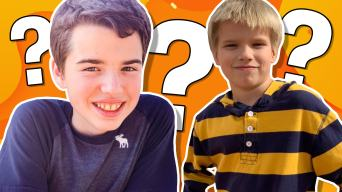 Jake and Ty quiz