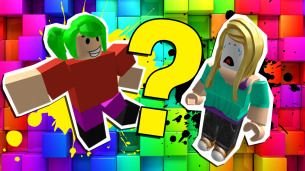 Roblox Tower of Hell Quiz