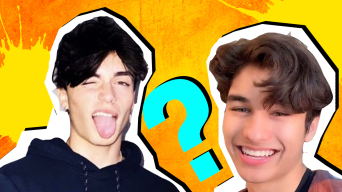 Sway House Personality quiz thumbnail