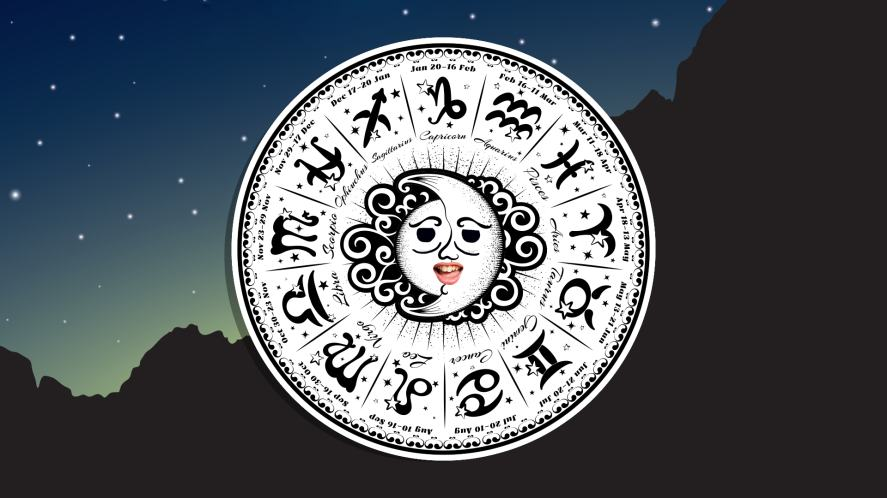 The new signs of the Zodiac