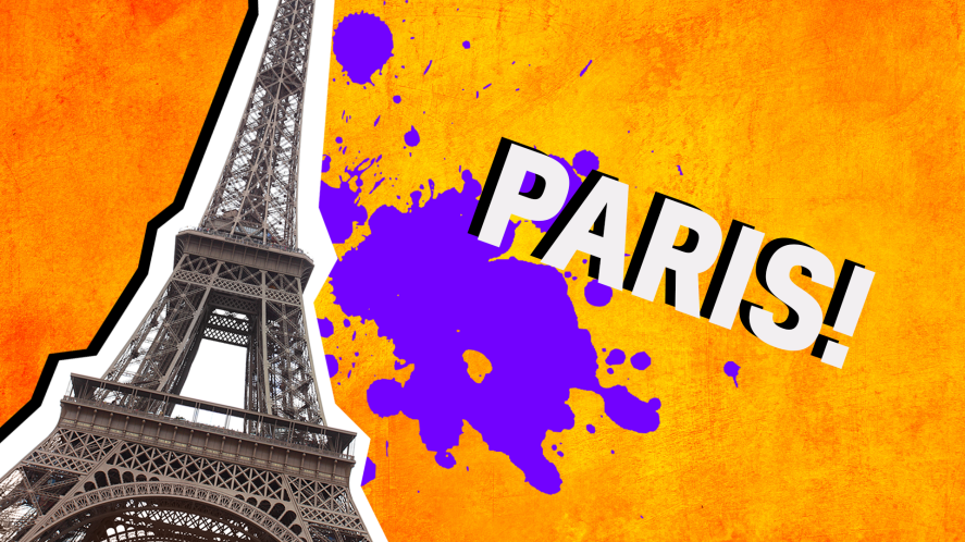 Paris result