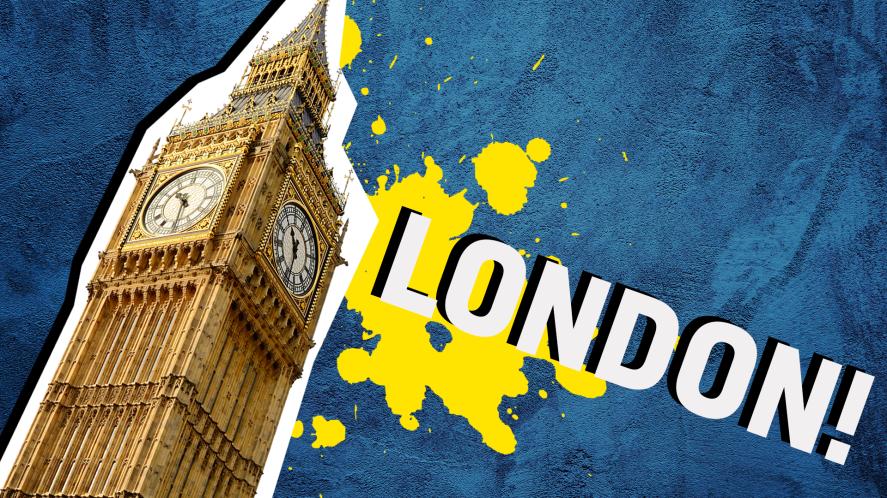 London result
