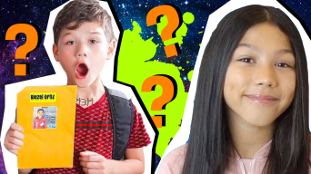 Familia Diamond Quiz Thumbnail Quiz