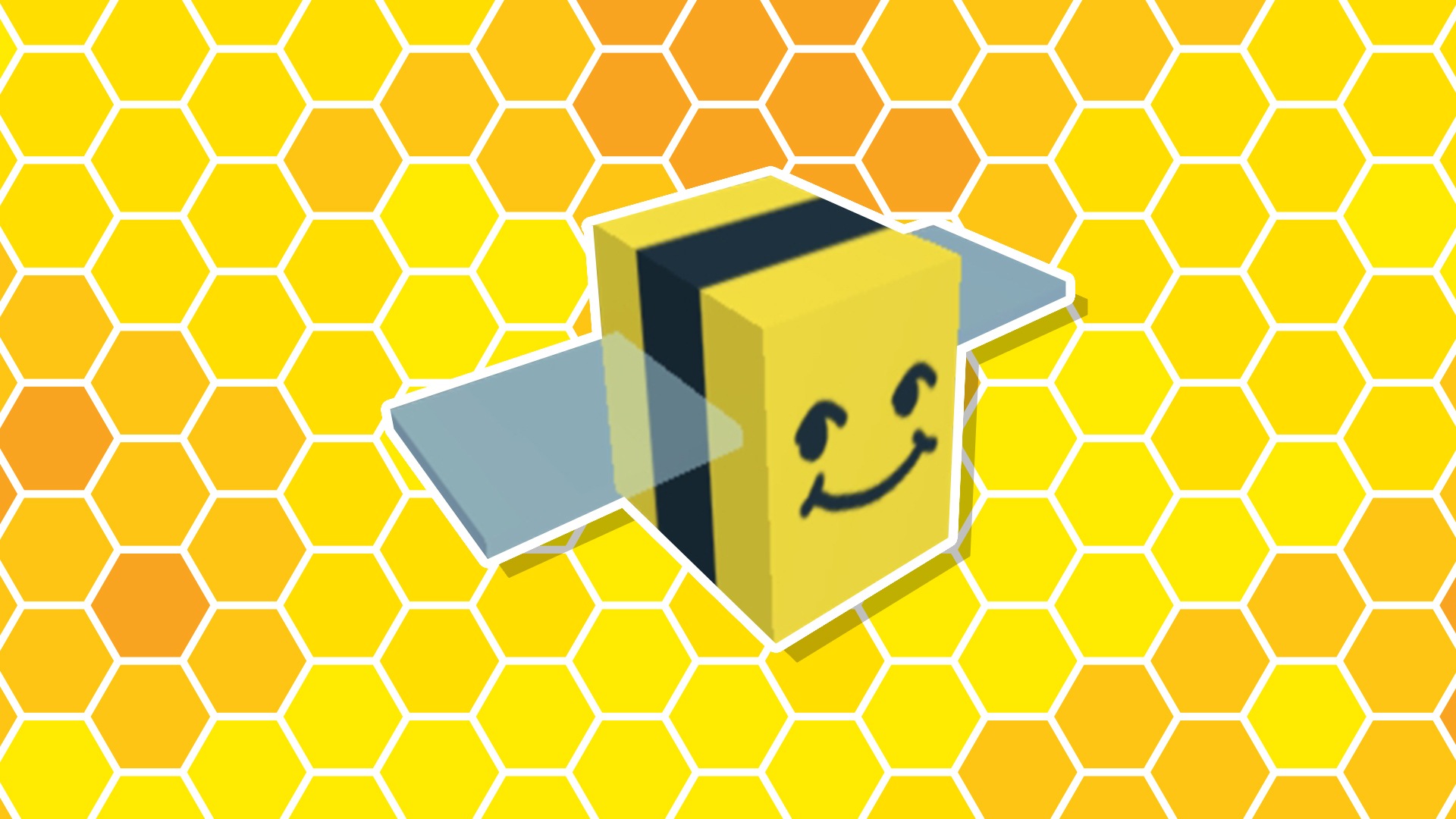 A Roblox bee