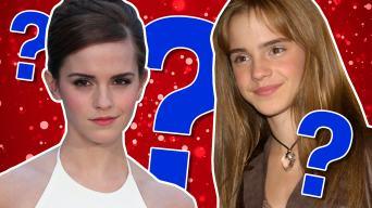 Emma Watson quiz