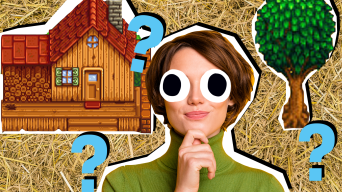 Stardew Valley Quiz Thumbnail