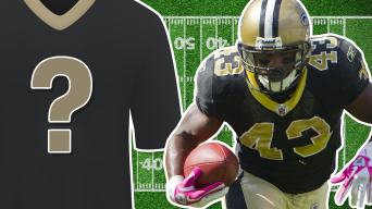 New Orleans Saints quiz