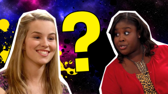 The Ultimate Good Luck Charlie Quiz!