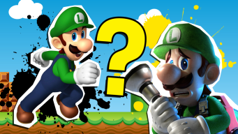 The Ultimate Luigi Quiz