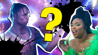 What Rapper Are You? Quiz