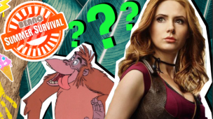 Which Jungle Film Are You? Quiz Thumbnail