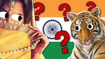 India history quiz