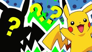 Pokemon Quiz Thumbnail