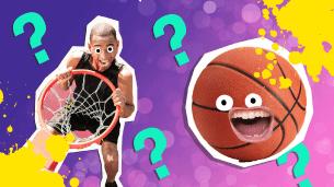 Hard NBA Quiz Thumbnail