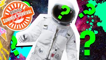 Astronaut quiz thumbnail