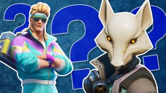 Fortnite Marauder quiz
