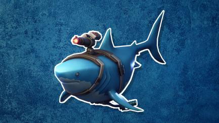 Loot Shark