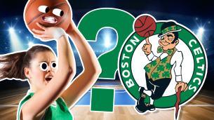 Boston Celtics quiz