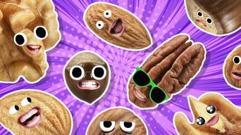 Nuts jokes
