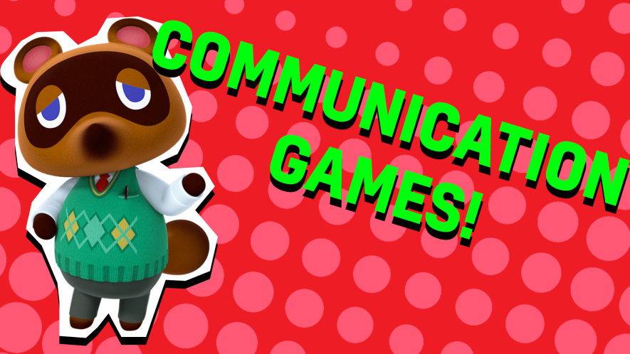 Communication games result