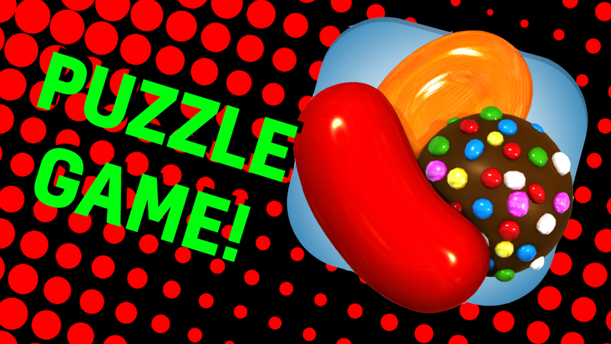 Puzzle games result