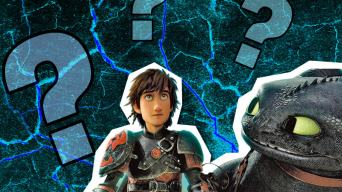 How To Train Your Dragon: Hidden World Trivia Quiz