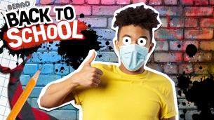School Stress Busters: Top Tips to Keep Cool