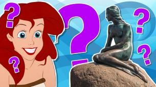 The Ultimate Mermaid Quiz!