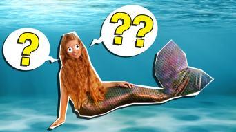 Mermaid Name Quiz