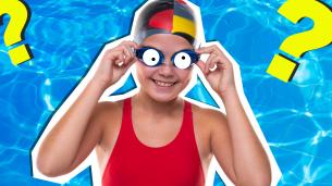 Ultimate Swimming Quiz!