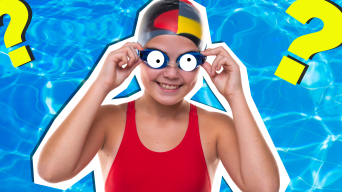 Ultimate Swimming Quiz!