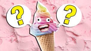 The Ultimate Ice Cream Quiz