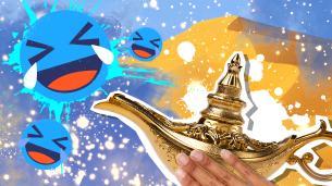 Aladdin Jokes