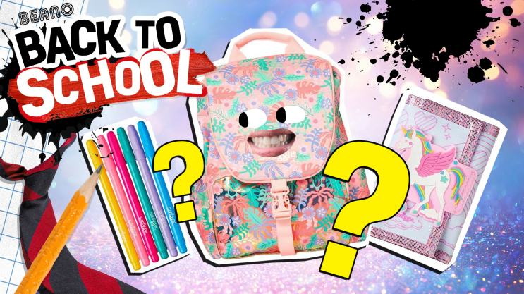 Back to School: What's Your Smiggle Style?