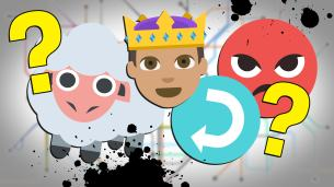 London Underground Emoji Quiz