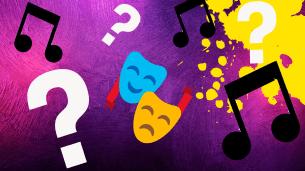 Musical Emoji Quiz Thumbnail