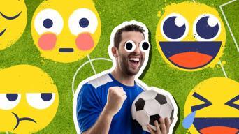 Emoji Footballer Quiz